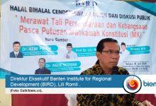 Photo of Lili Romli Ajak Masyarakat Sudahi Permusuhan soal Pemilu
