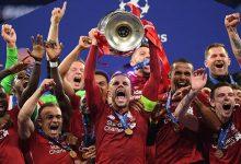 Photo of Kalahkan Hotspur, Liverpool Sabet Juara UEFA Champion League 2019