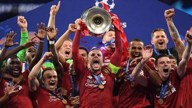 Liverpool juara