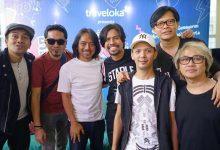 Photo of Deretan Musisi Dalam Hingga Luar Negeri yang Bakal Ramaikan 'The 90's Festival'