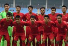 Photo of Persiapan Menuju SEA Games, Ini Jadwal Timnas U-23 Indonesia di Piala Merlion 2019
