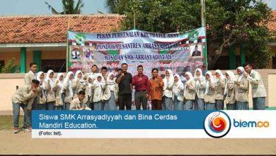 SMK Arrasyadiyyah gelar MPLS
