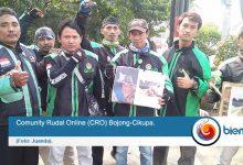 Photo of Ojol Tangerang Lakukan Baksos, Bantu Ibu Penderita Kanker