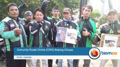 Comunity Rudal Online (CRO) Bojong Cikupa