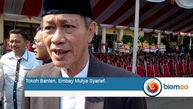 Embay Mulya Syarief