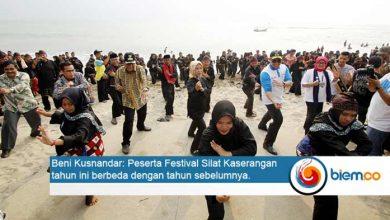 Festival Silat Kaserangan