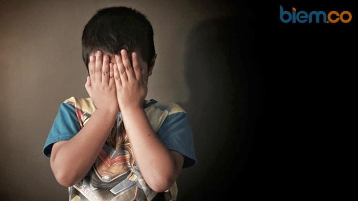 Gangguan Kecemasan Anak