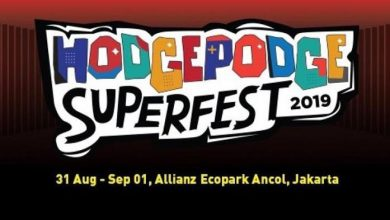 Hodgepodge Superfest 2019