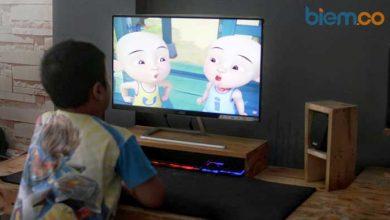 Anak Tonton Televisi