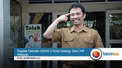 Photo of Kepala Sekolah SMAN 2 Kota Serang Pastikan MPLS 2019 Tak Ada Perpeloncoan