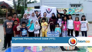 Organisasi Pemuda Pemudi Sosial
