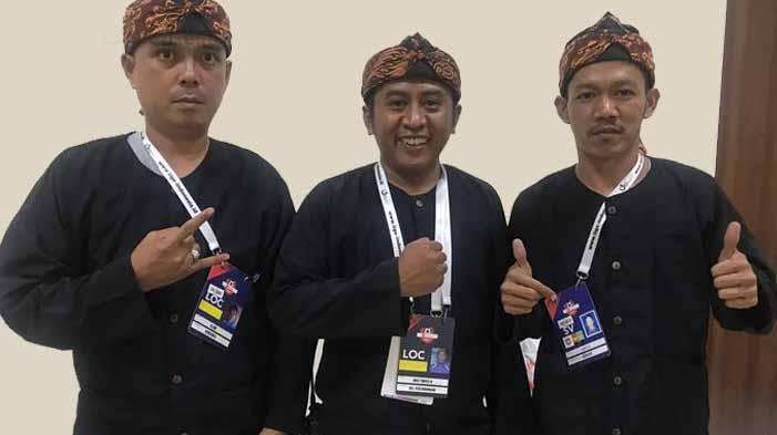 Panpel Persib Bandung