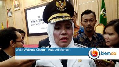 Photo of Resmi Dilantik, Wakil Walikota Cilegon Akan Prioritaskan 2 Program