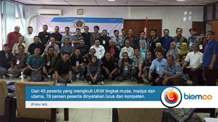 UKW PWI Banten