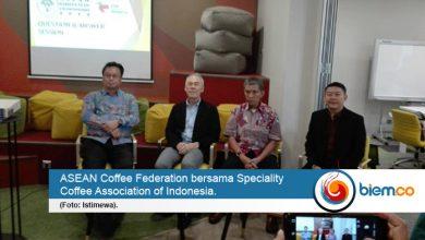 ASEAN Barista Team Championship 2019
