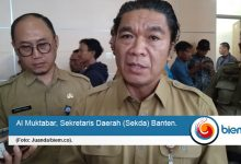 Photo of Pemprov Banten Gelontorkan Teknologi untuk Nelayan