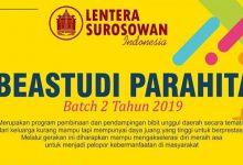 Photo of Lentera Surosowan Indonesia Buka Beastudi Parahita Batch 2