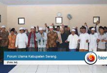 Photo of Forum Ulama Dukung Tatu Jadi Bupati Dua Periode