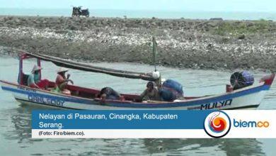 Photo of Ribuan Nelayan di Kabupaten Serang Belum Tercover Asuransi