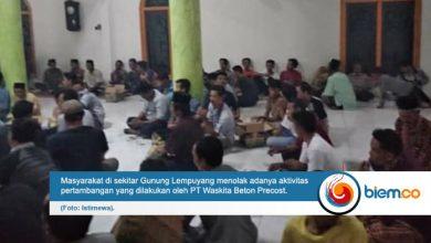 Tambang Kabupaten Serang