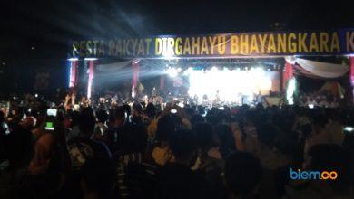 konser pesta rakyat