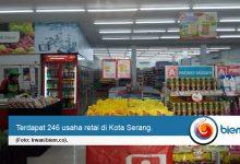 Photo of Bisnis Retail di Kota Serang Menjamur
