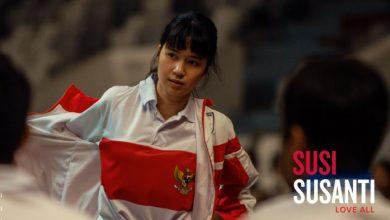 Photo of Film Pahlawan Olahraga 'Susi Susanti – Love All' Segera Tayang