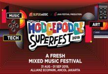 Hodgepodge Superfest 2019