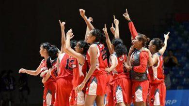 Photo of 19 Pemain Ikuti Seleksi Timnas Basket Putri Indonesia untuk SEA Games 2019