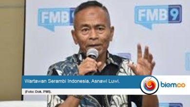 wartawan Serambi Indonesia, Asnawi Luwi