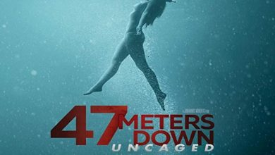 Photo of Film '47 Meters Down: Uncaged', Teror di Gua Bawah Laut