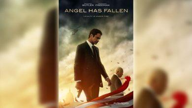 Photo of Angel Has Fallen Siap Ramaikan Bioskop Indonesia
