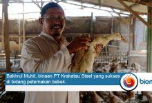Photo of Bakhrul Muhit, Binaan PT KS Capai Omset 1,2 M Per Tahun