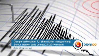 Gempa