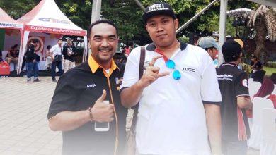 Photo of Khaeril Bowi Siap Ketuai IAS Regional Banten