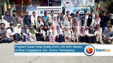 Kukerta UIN SMH Banten