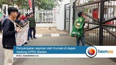 Catatan Buruk untuk DPRD Banten