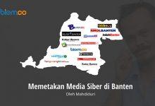 Mahdiduri Memetakan Media Siber di Banten