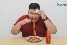 Makan Pedas