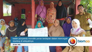 Photo of Dinkes Kabupaten Serang Canangkan Program Cegah Stunting