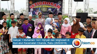 Photo of Bupati Serang: Seluruh Camat Harus Rayakan Tahun Baru Islam