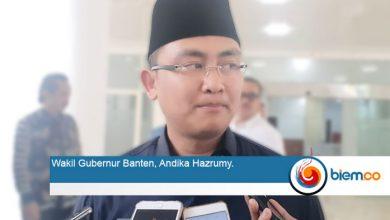 Photo of Pemprov Banten Nilai DPRD Banten Tak Punya Catatan Buruk