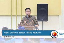 Wagub Banten Minta Karang Taruna Jadi Role Model Solusi Masalah Kessos