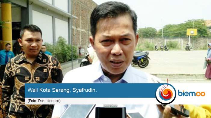 Wali Kota Serang, Akui Serang Fair 2019 Tidak Ramah Anak dan Difabel