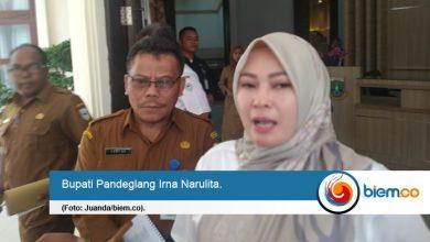 Photo of Bupati Pandeglang Minta Tambahan Bankeu ke Pemprov