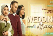 film wedding agreement