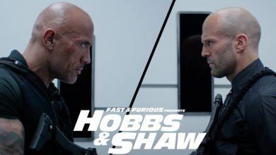 Photo of Hobbs & Shaw Bersatu di 'Fast & Furious' Terbaru