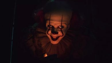 Photo of Film 'It: Chapter Two', Kembalinya Teror Badut Pennywise