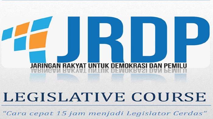 jrdp banten legislative course
