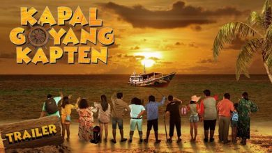 Photo of 'Kapal Goyang Kapten', Film Pembajak dengan Balutan Komedi